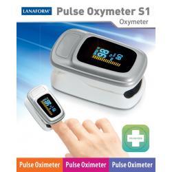 Pulse oximeter S1