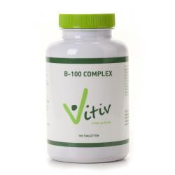 Vitamine B-100 complex