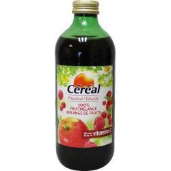 100% fruitmelange vitamine C