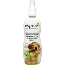 Extreme odor eliminating spray