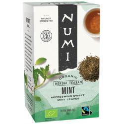 Kruidenthee simply maroc & mint