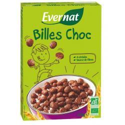Kids cereal chocobol