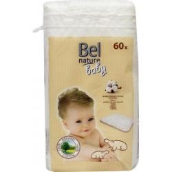Babypads droog