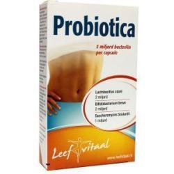 Probiotica darmbalans
