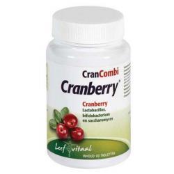 Cranberry extra forte