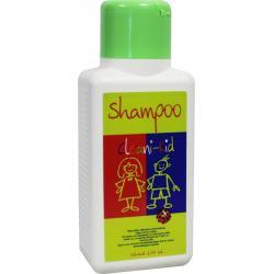Anti luis shampoo