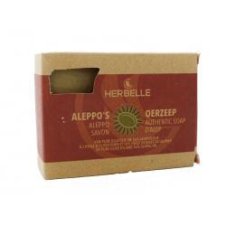 Aleppo zeep olijf + 16% laurier