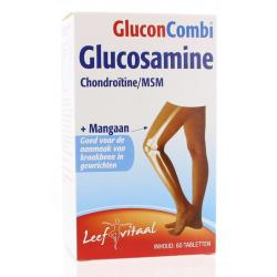 Glucosamine & chondroitine forte