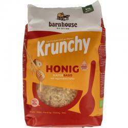 Krunchy honing