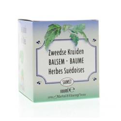 Zweedse kruiden balsem/creme