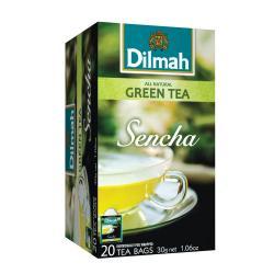 All natural green tea sencha