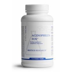Bio acidophilus fos