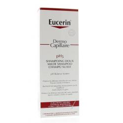 Dermocapillaire PH5 milde shampoo
