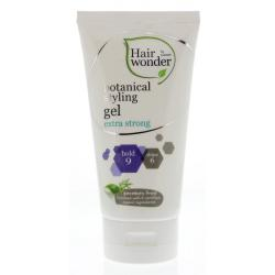 Botanical styling gel extra strong