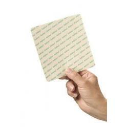 Biofilm transparant 10 x 10 cm