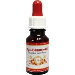 Ayu beauty oil