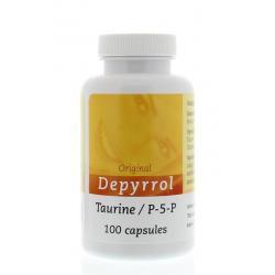 Taurine P5P 5 mg