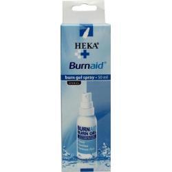 Burnaid spray