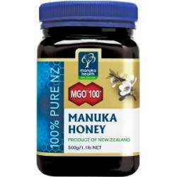 Manuka honing MGO 100+