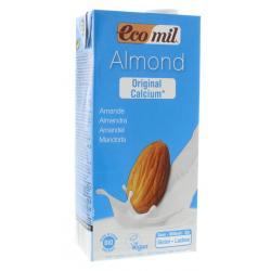 Amandeldrank calcium