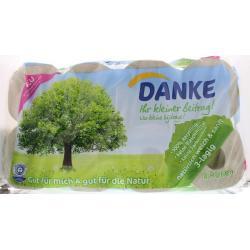 Tissue toiletpapier 3-laags