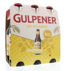 Gulpener pilsner bio 300 ml