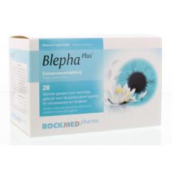 Blepha plus sachet