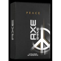 Aftershave peace