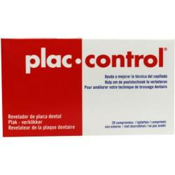 Plac control 5 mg