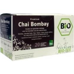 Chai Bombay bio