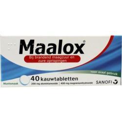 Maalox