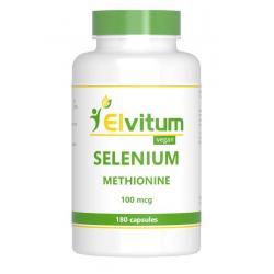 Selenium methionine