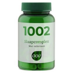 1002 Slaapcomplex