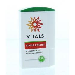Stevia zoetjes