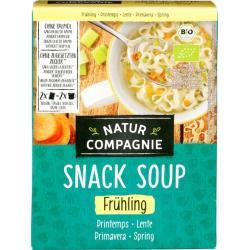 1 Kop soep lente