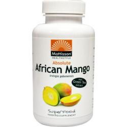 Absolute African mango groene thee