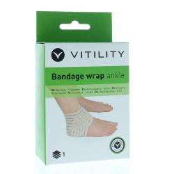 Bandage enkel ez wrap