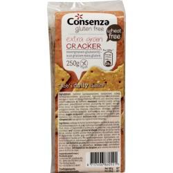 Crackers meerzaden