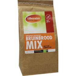 Bruinbrood mix