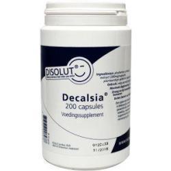 Decalsia