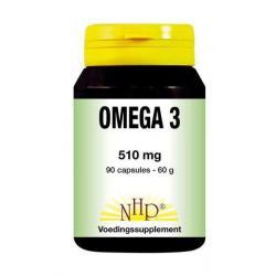 Omega 3 510 mg