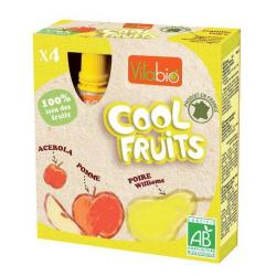 Cool fruit appel/peer 90 gram