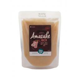 Amazake ( bruine rijst )