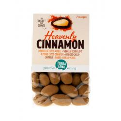 Heavenly cinnamon choco