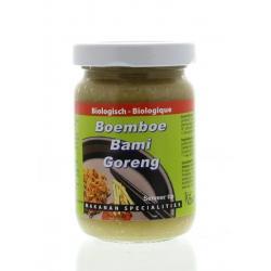 Boemboe bami goreng