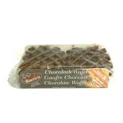 Chocolade wafel