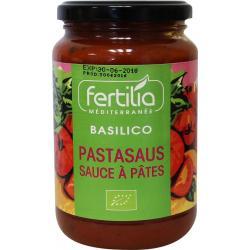 Pastasaus basilico