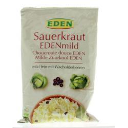 Zuurkool mild (zakje)