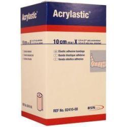 Acrylastic 2.5 m x 10 cm