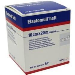 Elastomull haft 20 m x 10 cm 45373